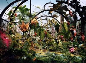 Hyper Realistic Dioramas (22 photos) 2