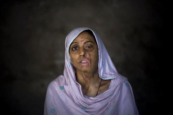 2109 Faces Of Islam (12 photos)