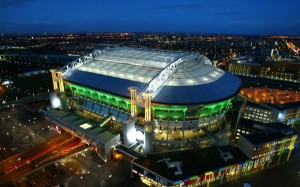 Beautiful Stadiums (32 photos) 2