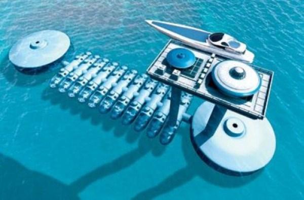 2161 Poseidon Undersea Resort (12 photos)