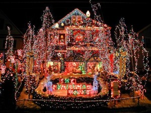 Beautiful Christmas Lights (30 photos) 2
