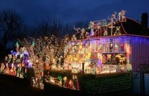 Beautiful Christmas Lights (30 photos) 21