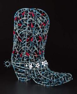 Sculptures Made Of Glass (32 photos) 2