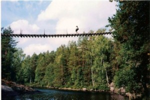 So-called Bridges (40 photos) 22