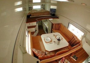 Mobile Homes For The Rich People (32 photos) 22