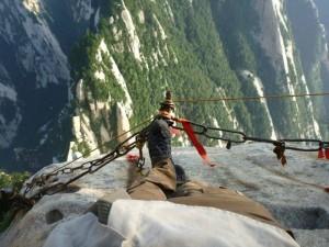 World's Most Dangerous Hiking Trail (25 photos) 22