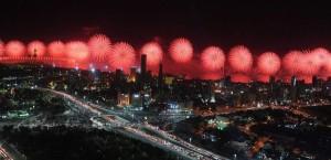 The Biggest Firework Ever (15 photos) 2