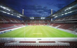 Beautiful Stadiums (32 photos) 25