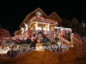 Beautiful Christmas Lights (30 photos) 24