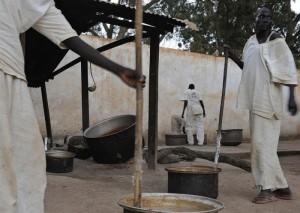 Horrible Prison in South Sudan (30 photos) 24