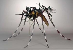 Sculptures Made Of Glass (32 photos) 25