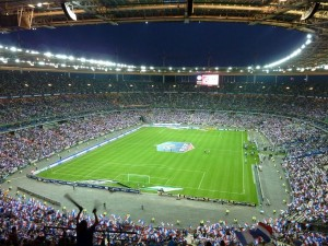 Beautiful Stadiums (32 photos) 27