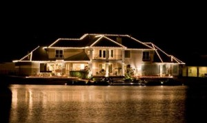 Beautiful Christmas Lights (30 photos) 26