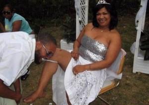 Weird Weddings (32 photos) 27