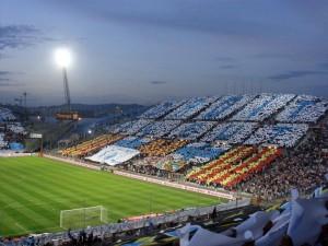 Beautiful Stadiums (32 photos) 28