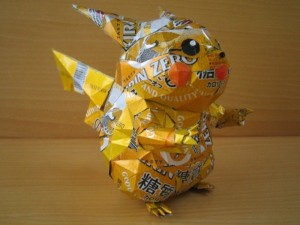 Sculptures Made From Recycled Cans (32 photos) 27