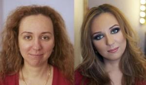 Miracles of Make-up (19 photos) 2
