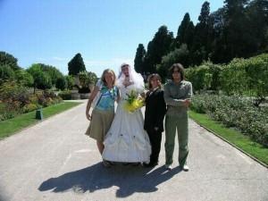 Weird Weddings (32 photos) 29