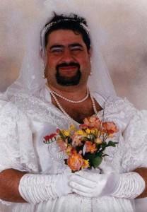 Weird Weddings (32 photos) 30