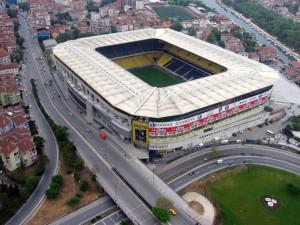 Beautiful Stadiums (32 photos) 32