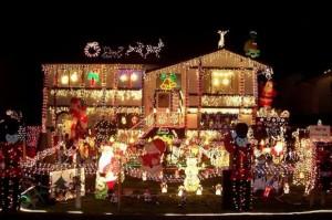 Beautiful Christmas Lights (30 photos) 30