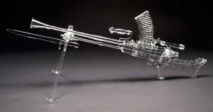 Sculptures Made Of Glass (32 photos) 30