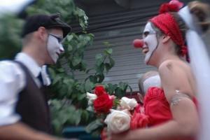 Weird Weddings (32 photos) 3