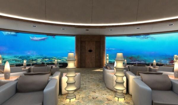 3100 Poseidon Undersea Resort (12 photos)