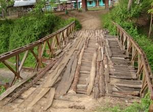 So-called Bridges (40 photos) 31