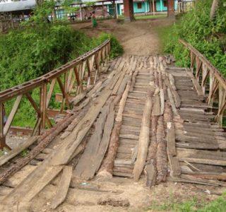 So-called Bridges (40 photos)
