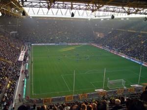 Beautiful Stadiums (32 photos) 34