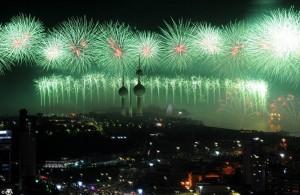 The Biggest Firework Ever (15 photos) 3