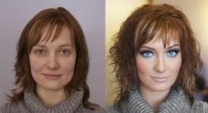 Miracles of Make-up (19 photos) 3
