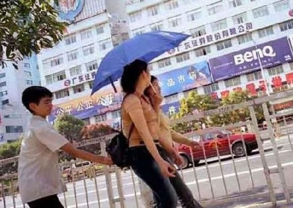358 Pick τσέπη στην Ασία (19 φωτογραφίες)