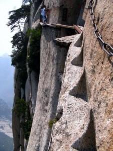 World's Most Dangerous Hiking Trail (25 photos) 3