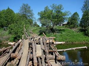 So-called Bridges (40 photos) 36