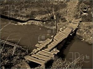 So-called Bridges (40 photos) 38