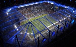 Beautiful Stadiums (32 photos) 3