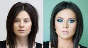 Miracles of Make-up (19 photos) 4