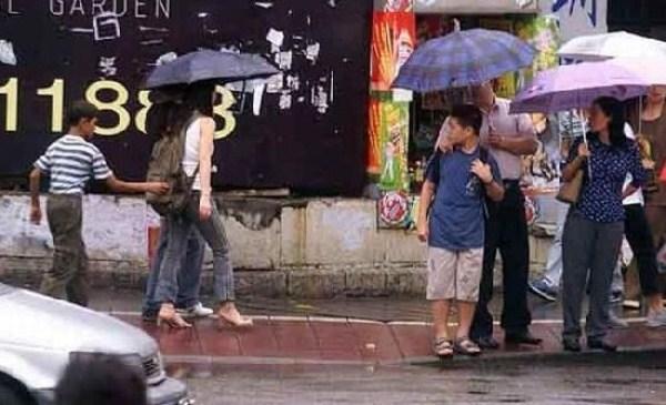 432 Pick τσέπη στην Ασία (19 φωτογραφίες)