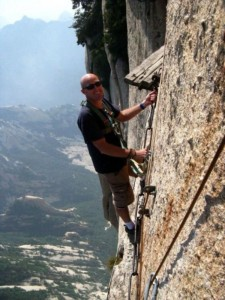 World's Most Dangerous Hiking Trail (25 photos) 4
