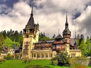 Beautiful Castles Around the World (19 photos) 4
