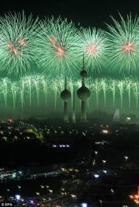 The Biggest Firework Ever (15 photos) 5