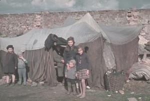 Inside Nazi-Occupied Poland (21 photos) 5