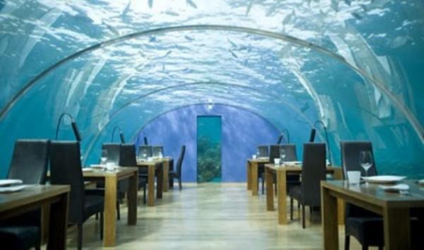 559 Poseidon Undersea Resort (12 photos)