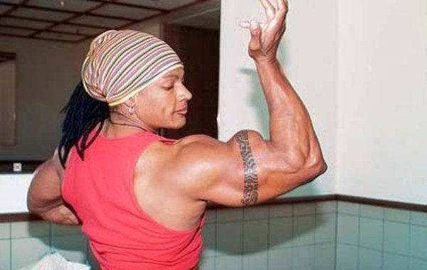 647 The Strongest Woman In The World (22 photos)