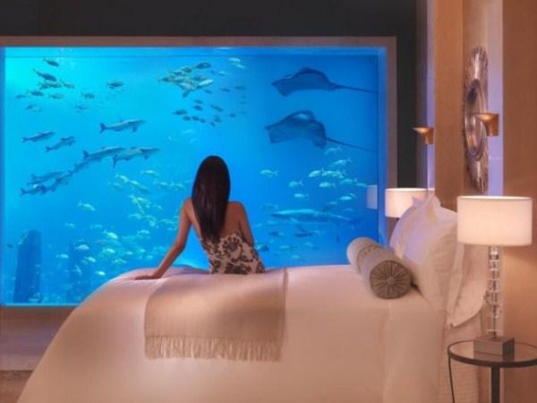 658 Poseidon Undersea Resort (12 photos)