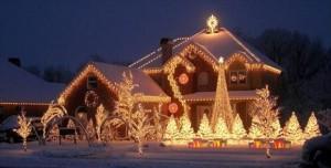 Beautiful Christmas Lights (30 photos) 6