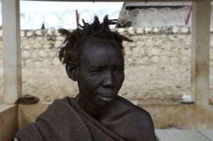 Horrible Prison in South Sudan (30 photos) 6