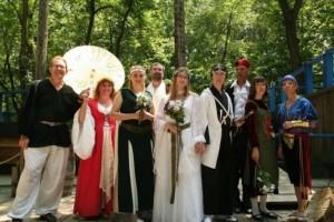 Weird Weddings (32 photos) 7